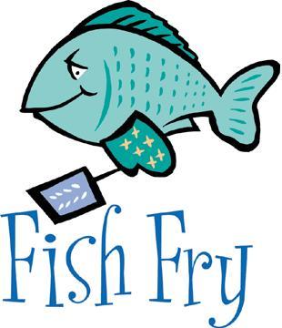 WBC Fish Fry, Saturday @ 5pm