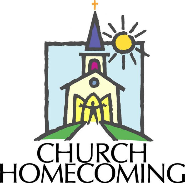 Woodland Baptist Church, 40th Annual Homecoming Celebration
