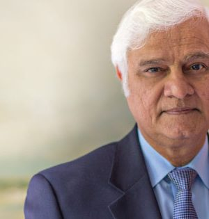"Wednesday@Woodland, Ravi Zacharias, ""Just Cause for War,"" & ""Many Have not Heard of Christ"""