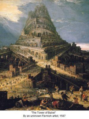 Wednesday@Woodland, Revelation 18, The Fall of Babylon, Part 2