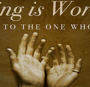 Worship@Woodland, Sacrificial & Cheerful Giving