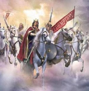 Wednesday@Woodland, Revelation 19, The Return of Christ