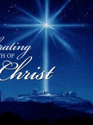 Christmas & New Year Schedule @ Woodland Baptist