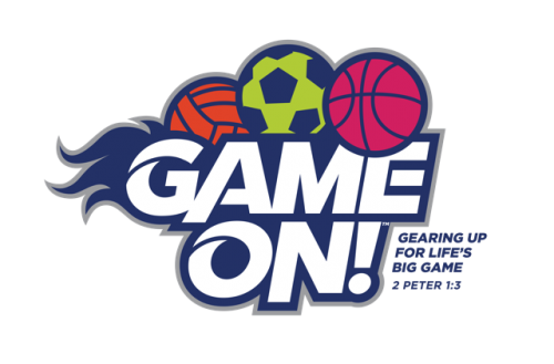 Vacation Bible School – Game On!