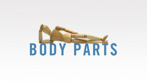 "August Series, ""Body Parts…Are You Connected?"""
